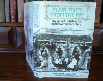 PLAIN TALES From The RAJ