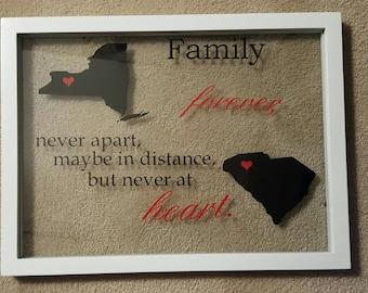 Family/ Friends forever
