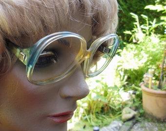 Eyeglass frame of Molyneux Paris (original vintage)