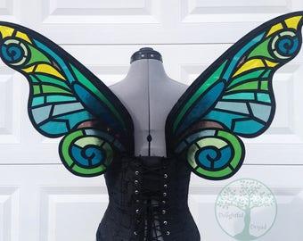 La Fee Verte Fairy Wings