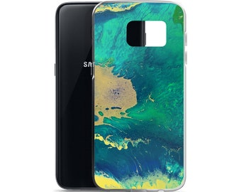 Carolina Samsung Case