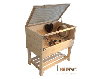 Pet Home Stand
