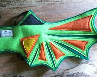 DRAGON Wings, Halloween Costume, Kid Costume