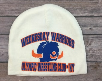 Wednesday Warriors Beanie