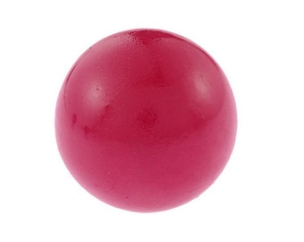 x 1 ball of fuchsia 16 mm music of pregnancy maternity Bell Mexican Bola