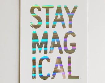 Séjour magique