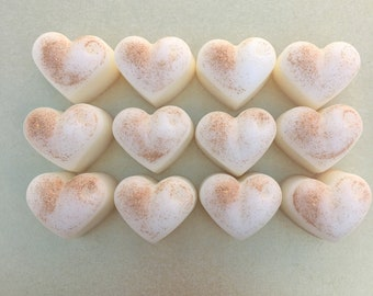 Tobacco Vanille (TF Type) Soy Wax Melts