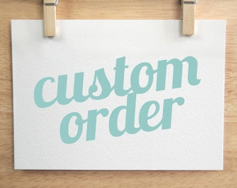 Custom Work Add-On