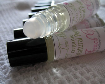 French Vanilla Perfume Oil Sample ...FREE SHIPPING when ordered with another item