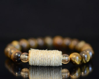 PRICE DROP was 25.00 now 15.00 Tiger Eye