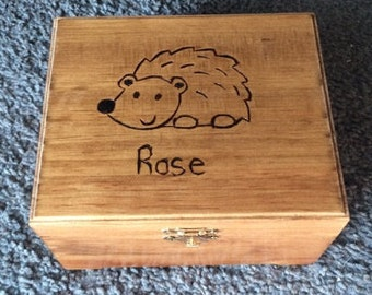 Custom Small Pet Wardrobe Box