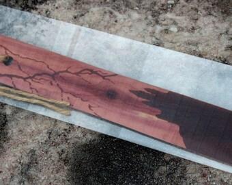 Frankenstein Bookmark
