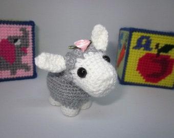 Lamb, Mini Lamb toy, Sheep toy, Amigurumi Sheep, Amigurumi Lamb, Crochet Lamb, Crochet Sheep