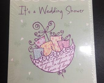 Invitations & Envelopes Wedding Shower Invites