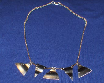 Necklace Upcycled