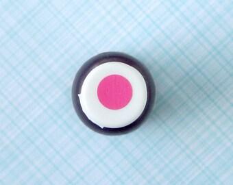 Electric Pink Americolor Food Coloring Gel, Bright Pink Food Coloring, Pink Frosting Dye, Icing Coloring, Fondant Coloring