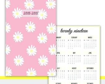 Daisy 2018-2019 Planner