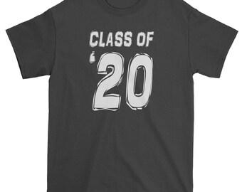 Class of 2020 Graduation Mens T-shirt