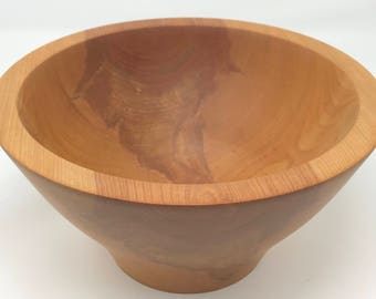 Black Birch Bowl