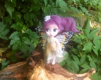 "Handmade Fairy ""Lullabelle Cotton-Top"""