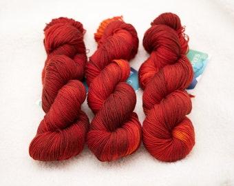 Caledonian Sock Yarn Jasper
