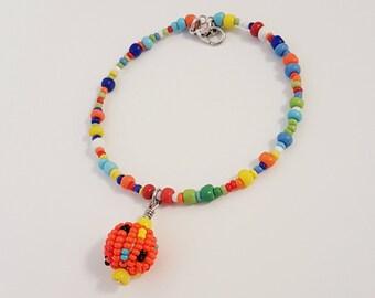 Jabulani bracelet