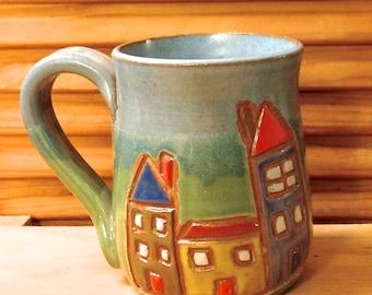 Our House Mug