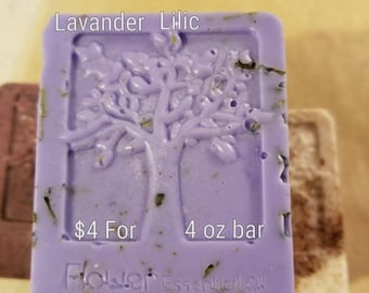 Lavender lilic