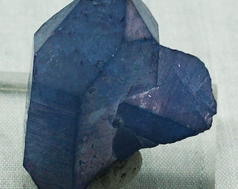 Tanzanite Aura Quartz, Crystals for Sale