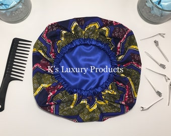 The Motherland Collection: Ewuraesi Bonnet