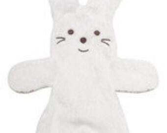 Cuddle cloth Bunny