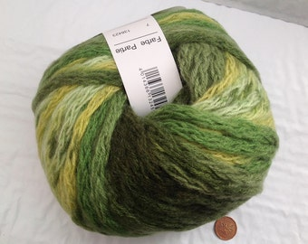 Clearance 50% Off 'Valparaiso' Polar yarn by OnLine Linie 313 / 100g / 3.53 oz