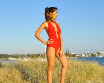 Bohemian Swimwear