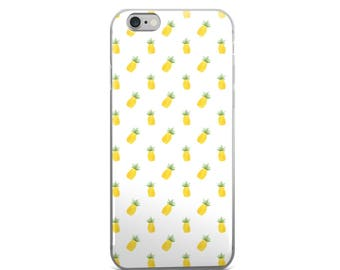 Pineapples Phone case. iPhone. Android. Galaxy. Note. Phone Case. Kawaii Phone Case. Cute Pineapples Case. Pineapples