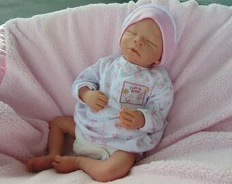 Reborn Kendall by Stephanie Sullivan