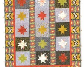 Minnick & Simpson School Girls Glen Quilt Pattern
