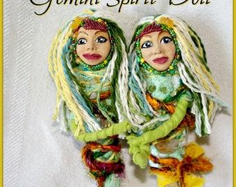 Gemini Spirit Dolls