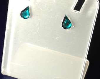 1 pair Earrings Plastic, jewelry