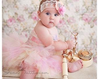 Baby tutu set, Baby photo prop, Newborn Tutu Set, Baby Tutu, Tutu, Tutu Set, 1st Birthday Tutu Set, Birthday Tutu, Tutu Set, Photo Prop