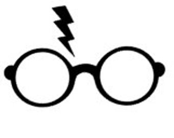 Harry Potter Vinyl Decal for your Yeti or Similar Mug