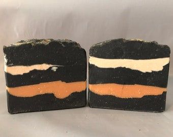 Handmade Soap - P.S. I Love You Scent