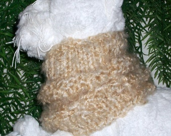 DENNIS DOGGIE COWL  Neckwarmer--Scarf--Pets--Accessories--Clothing