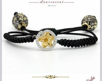 9k Gold Bracelet | Chelsie