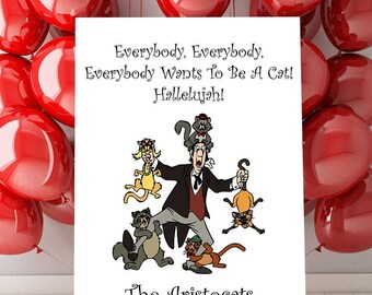 The Aristocats Party, Aristocats Fight Scene, Aristocats Alley Cats And Edgar, Party Decor, Aristocats Printable, Aristocats Theme Decor