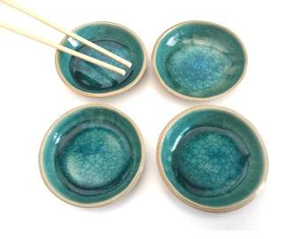 Ceramic Bowls Set of 4, Serving Bowls, Pottery Bowl, Ceramics and Pottery, Handmade Bowl, Ceramic Bowls, Decorative Bowls, Gift Sets