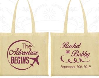 Custom Tote Bag, Tote Bags, Wedding Tote Bags, Personalized Tote Bags, Custom Tote Bags, Wedding Bags, Wedding Favor Bags (277)
