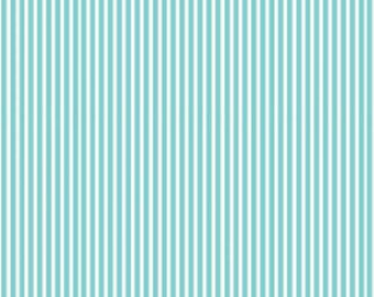 Blue Stripe Fabric, Carnival Fabric, Mini Fun Fair, Melly & Me, Circus, carousels, animal friends, sweet treats, mini prints, Softie, Quilts