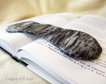 Book Weight Page Holder
