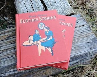 Uncle Arthur's Bedtime Stories, Vol. 3 & 5