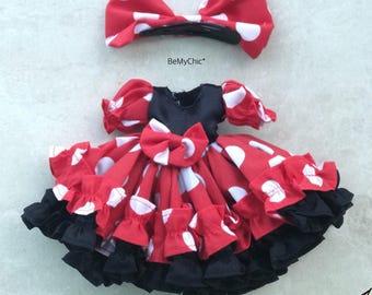 Blythe Dress Pullip Dress Barbie Cloth Outfit My Little Minnie v.2